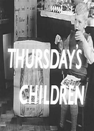Thursday's Children - Image: Thursday's Children (1954 film)
