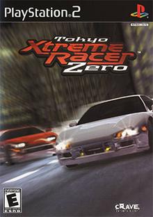 Tokyo Xtreme Racer Zero Wikipedia