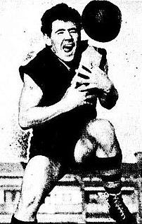Tom Hafey Australian rules footballer, born 1931