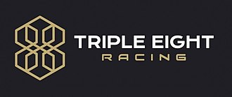 Triple Eight Racing - Image: Triple Eight Racing Logo