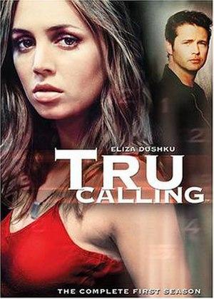 Tru Calling - Image: Tru Calling S1