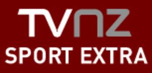 TVNZ Sport Extra - Image: Tvnzsportextra