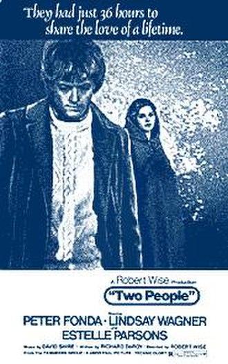 Two People (film) - Original poster