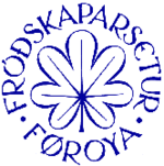 Seal of the University of the Faroe Islands