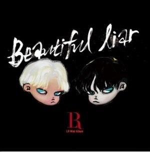 Beautiful Liar (EP)