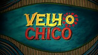 <i>Velho Chico</i> Brazilian telenovela