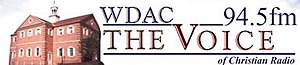WDAC - Image: WDAC logo