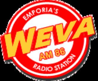 WEVA (AM) - Image: WEVA AM