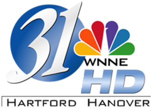 WNNE - Former WNNE logo, used in various forms from 2000 until 2016