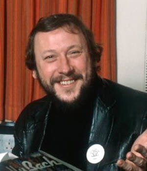 John Walters (broadcaster) - John Walters, 1980