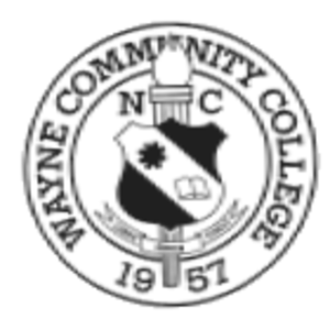 Wayne Community College - Wayne Community College Seal