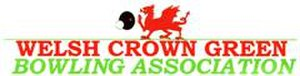 Welsh Crown Green Bowling Association - Image: Welsh Crown Green Bowling Association logo