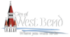 Official seal of West Bend, Wisconsin