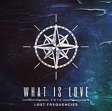 What Is Love Wikipedia