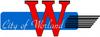 Sello oficial de Worland, Wyoming