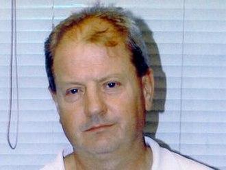Steve Wright (serial killer) - Image: Wright 2006