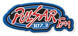 XHFG-FM - XHFG-FM Previous Logo