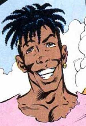 Jim Wilson (comics) - Image: 12.91Hulk 388p 4pn 3