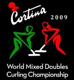 2009 World Mixed Doubles Curling Championship