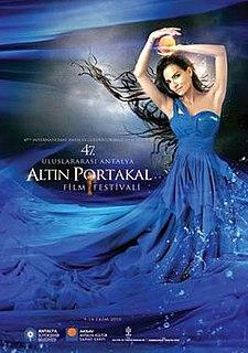 47th International Antalya Golden Orange Film Festival 2010 film festival edition