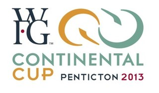 2013 Continental Cup of Curling