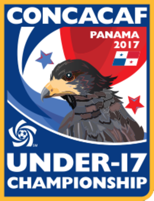 2017 CONCACAF U-17 Championship - Image: 2017 CONCACAF U 17 Championship
