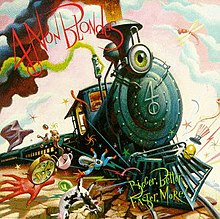 4 Non Blondes - Bigger, Better, Faster, More!.jpg