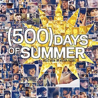 500 Days of Summer - Image: 500 Days of Summer Music From The Motion Picture