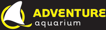 Adventure aquarium Logo
