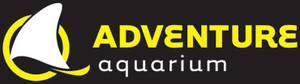 Adventure Aquarium - Image: AA logo hi def