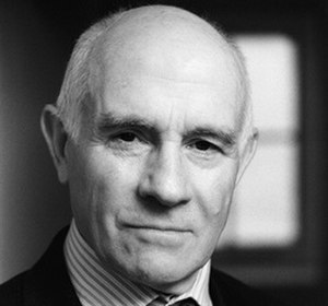 Barry Jackson (actor) - Image: Actor Barry Jackson