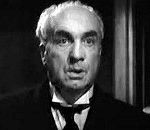James Harcourt - James Harcourt in Kate Plus Ten (1938)