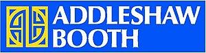 Addleshaw Booth & Co - Image: Addleshaw Booth logo
