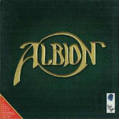 Picture of a game: Albion