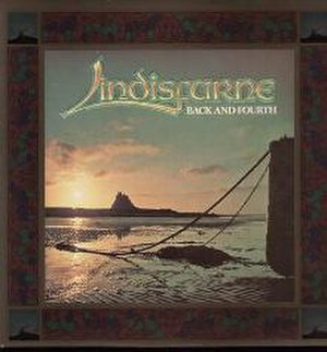Back and Fourth (Lindisfarne album)