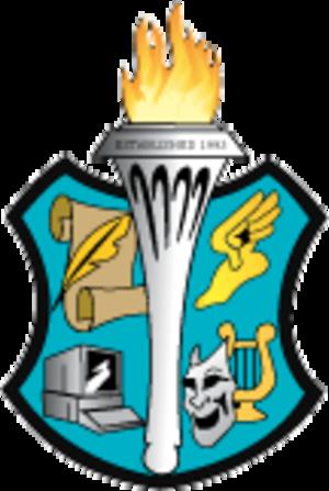 Aliso Niguel High School - Image: Aliso Niguel logo