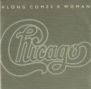 Along Comes a Woman - Image: Along Comes a Woman cover