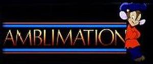 Amblimation - Image: Amblimation Logo