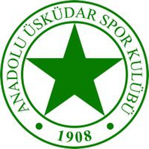 Üsküdar Anadolu S.K. - Image: Anadolu Uskudar