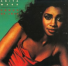 Anita Ward - Songs Of Love .jpg