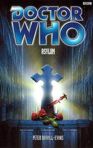 Asylum (Darvill-Evans novel) - Image: Asylum (Doctor Who)