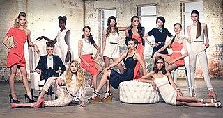 <i>Australias Next Top Model</i> (season 9)