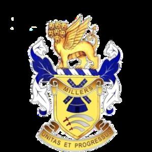 Aveley F.C. - Image: Aveleyfc