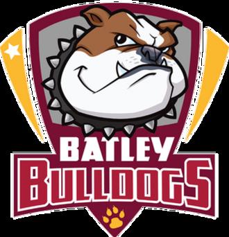 Batley Bulldogs - Image: Batley bulldogs
