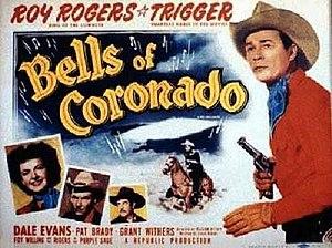 Bells of Coronado - Image: Bells of Coronado Film Poster
