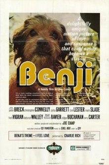 Benji Film