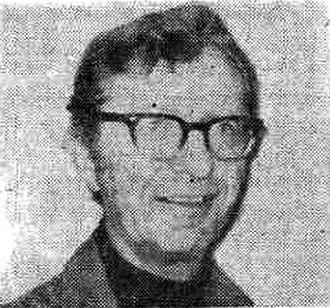 Bill Everett - Image: Bill Everett