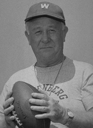 Bill Edwards (American football coach) - Image: Bill Edwards