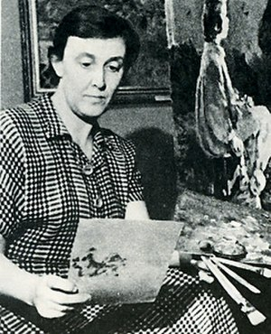 Olga Bogaevskaya