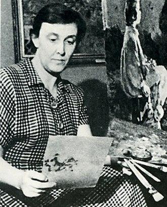 Olga Bogaevskaya - Image: Bogaevskaya s